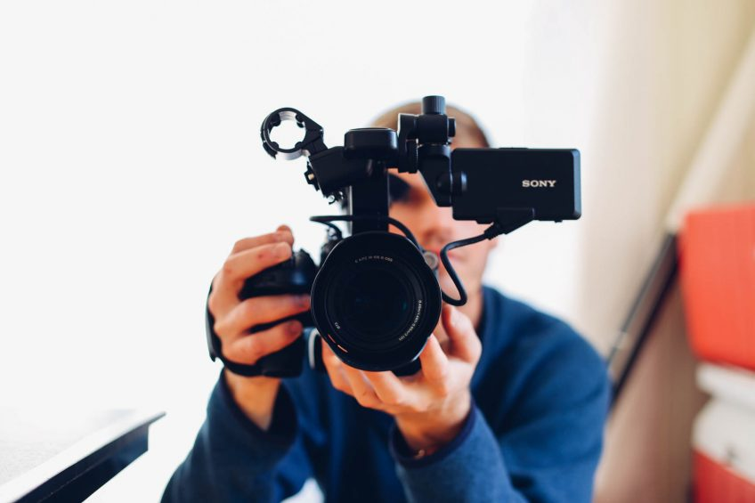 5 reasons why video is essential to your digital marketing strategy in 2017