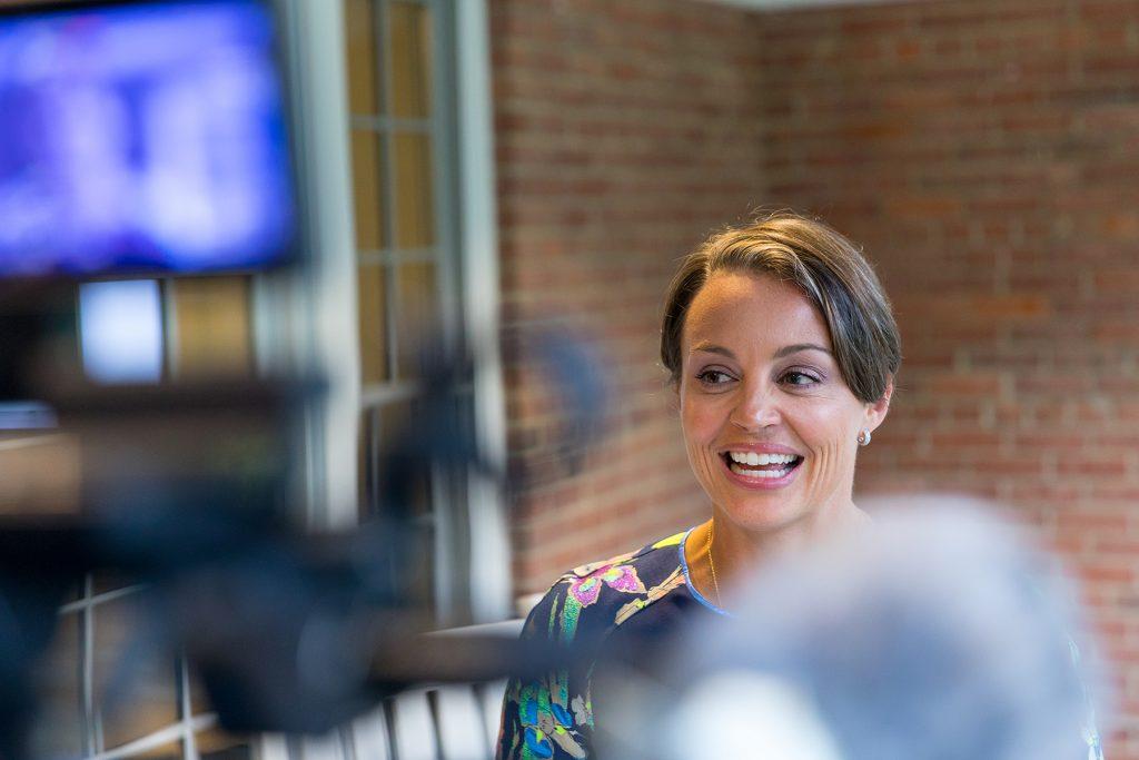 Lauren Davis, Boltfin Media