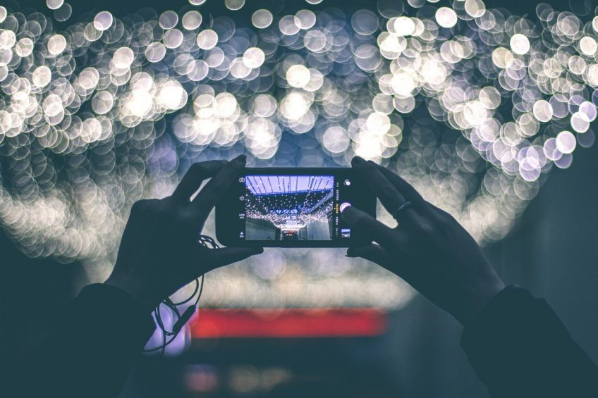 Take Better Social Media Photos By Following These 3 Steps